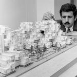 «Nous avons acheté tous les Legos de Montréal pour Habitat 67» – Moshe Safdie